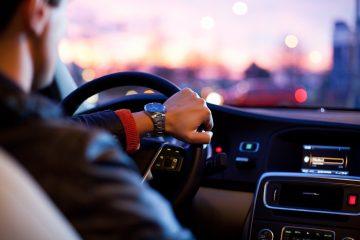 5 acessórios de carro que te trarão muito conforto