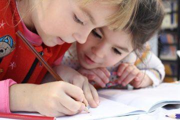 8 atividades para fazer com as crianças em tempos de coronavírus