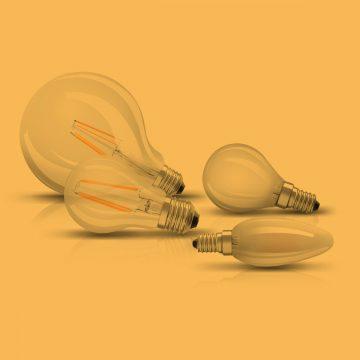 Soquete de lâmpada: 3 modelos básicos que você precisa conhecer
