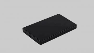 Para que serve o Case Para HD?