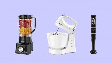 Eletrodomésticos Mondial: 5 itens para o seu projeto culinário