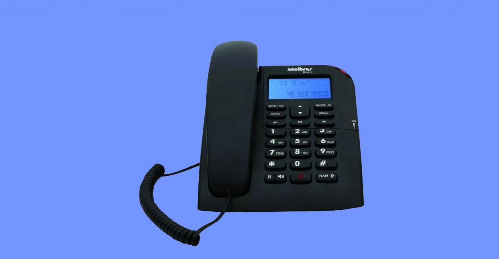 Telefone de presente para o dia das mães