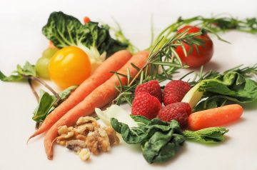 Alimentação saudável: 6 dicas para você comer bem