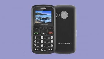 Celular Para Idosos Multilaser: a importância da inclusão tecnológica