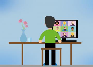 5 dicas preciosas para as suas chamadas de vídeo