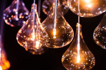 Cor âmbar: por que esta iluminação nos deixa tão empolgados?