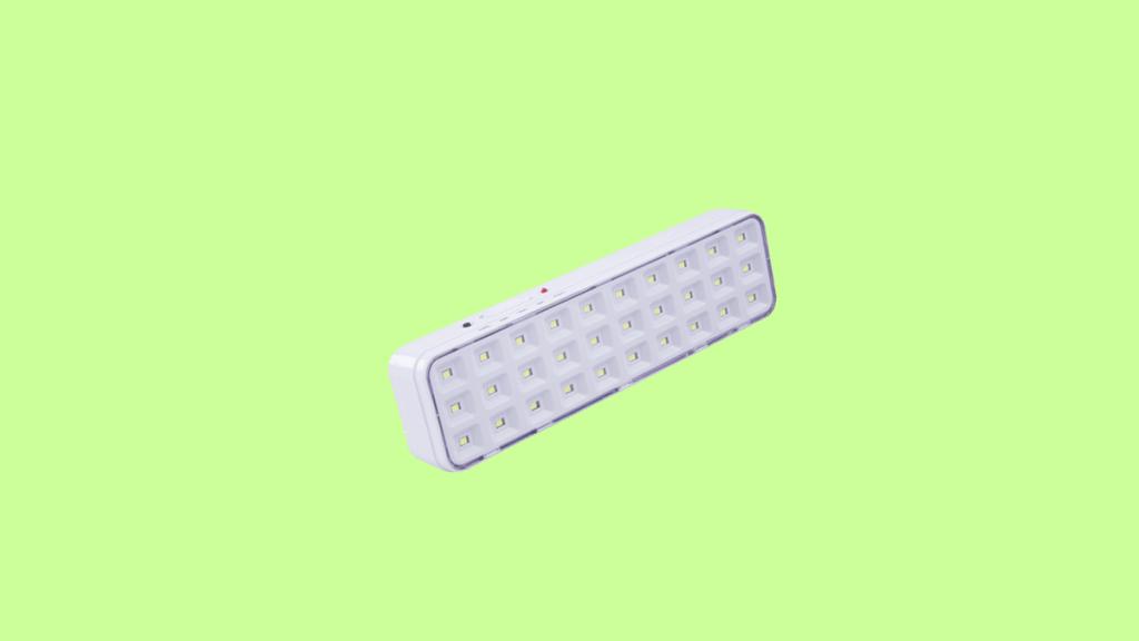 Luminária de Emergência LEA 30