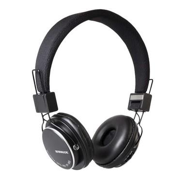 Fones de ouvido gamer: Headphone Bluetooth Wireless
