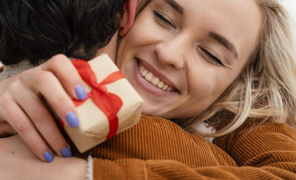 10 Ideias de presente para o dia dos namorados